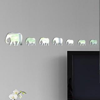 Filler Dekoratif Ayna