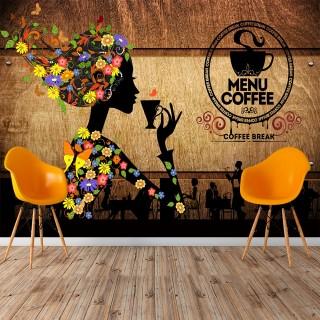 Cafe Duvar Kağıdı
