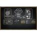 Cafe Restoran Duvar Kağıdı - Özel Tasarım