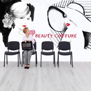 Bayan Kuaförü - Duvar Kağıdı