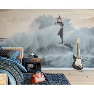Deniz Feneri Duvar Kağıdı N775