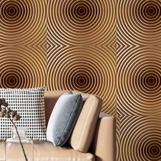 Hipnoz 3D Duvar Kağıdı A201-025