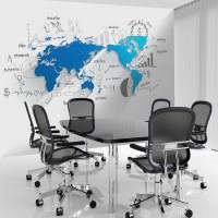 İş Dünyası Tasarım Dünya Haritası
