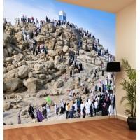 Arafat 3D Duvar Posteri