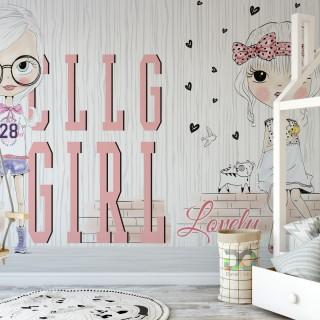 Kız Çocuk Odası - 01