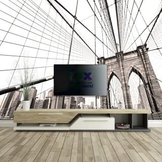 Brooklyn köprüsü - duvar posteri
