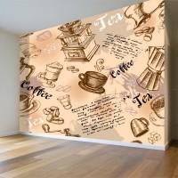 Coffe Duvar Posteri