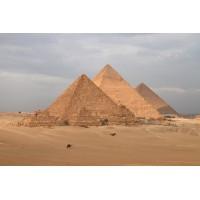 Mısır Piramitleri Duvar Kağıtları