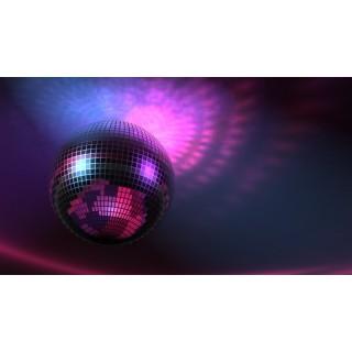 Disko Topu Duvar Kağıdı