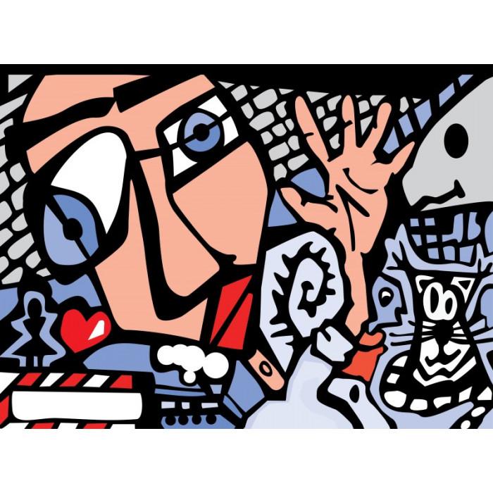 N201 graffiti