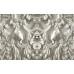 3D Kabartma Kuş Desenli Duvar Kağıdı