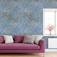 Çiçekli Ağaç Dalı Duvar Kağıdı FD-103-30
