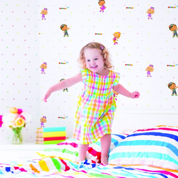 Decowall Deco Kids 1102-01