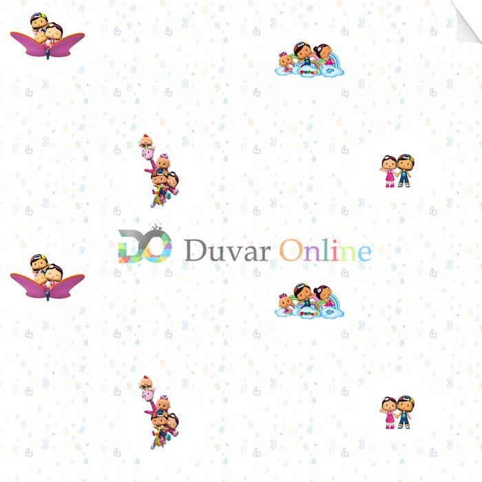 Decowall Deco Kids 1103-01