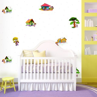 Decowall Deco Kids 1109-01