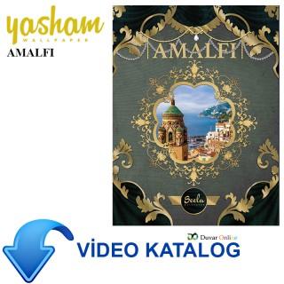 Yasham Amalfi - Video Katalog