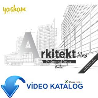 Yasham Arkitekt Plus - Video Katalog