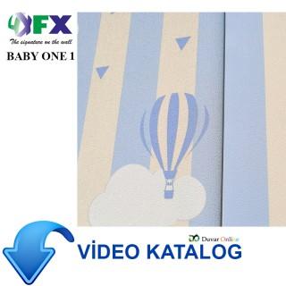 FX BabyOne 1 - Video Katalog