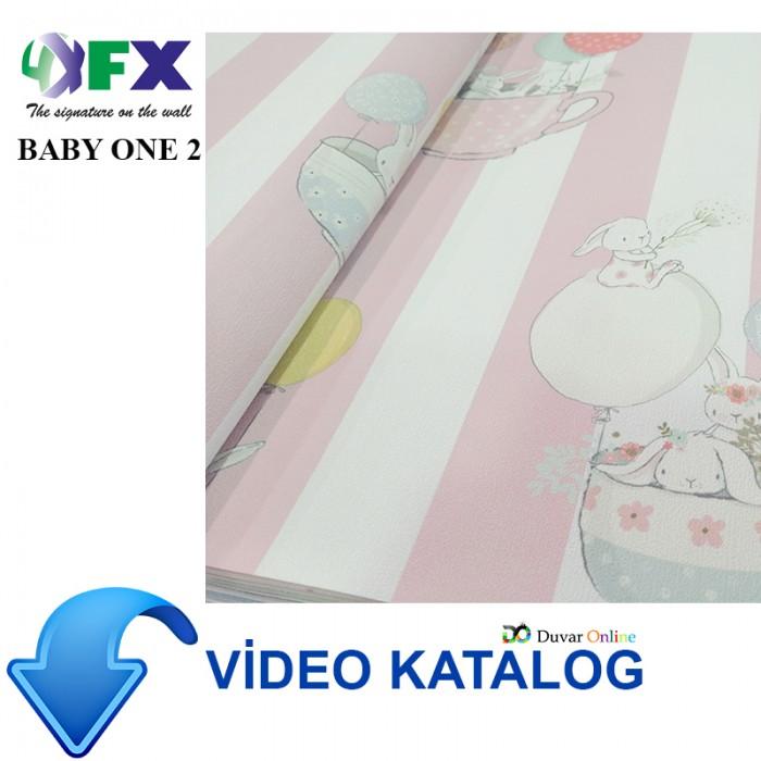 FX BabyOne 2 - Video Katalog