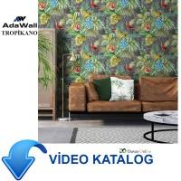 AdaWall Tropikano - Video Katalog