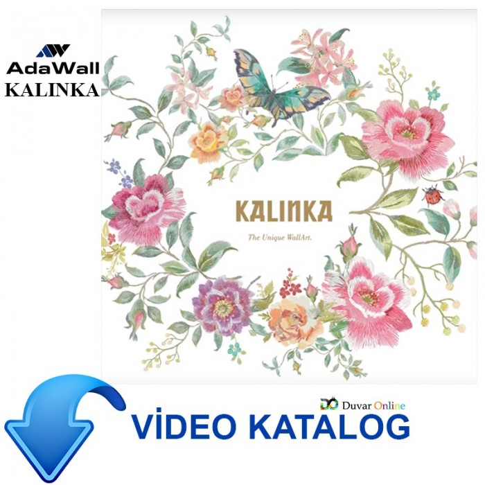 AdaWall Kalinka - Video Katalog