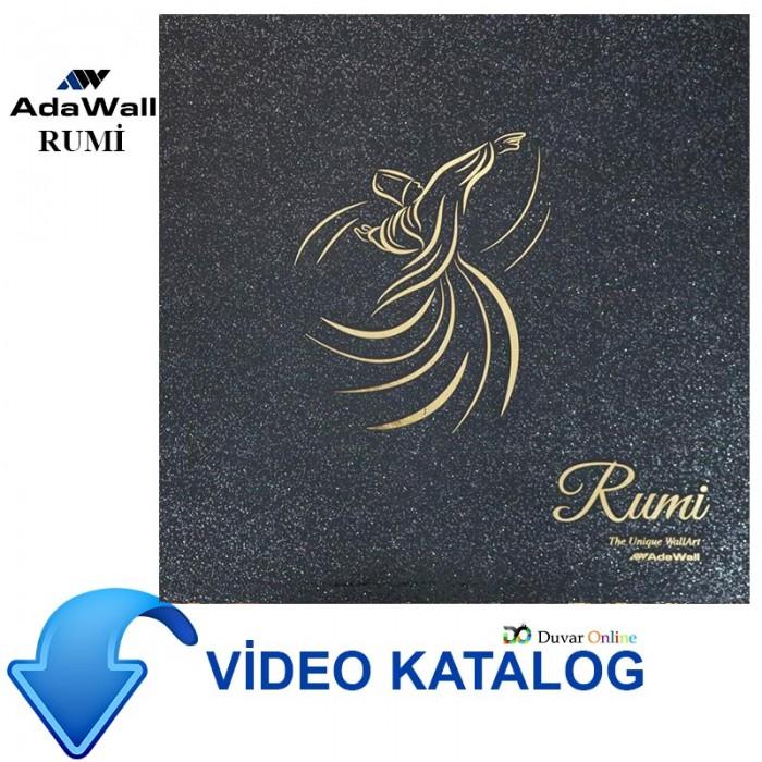 AdaWall Rumi - Video Katalog