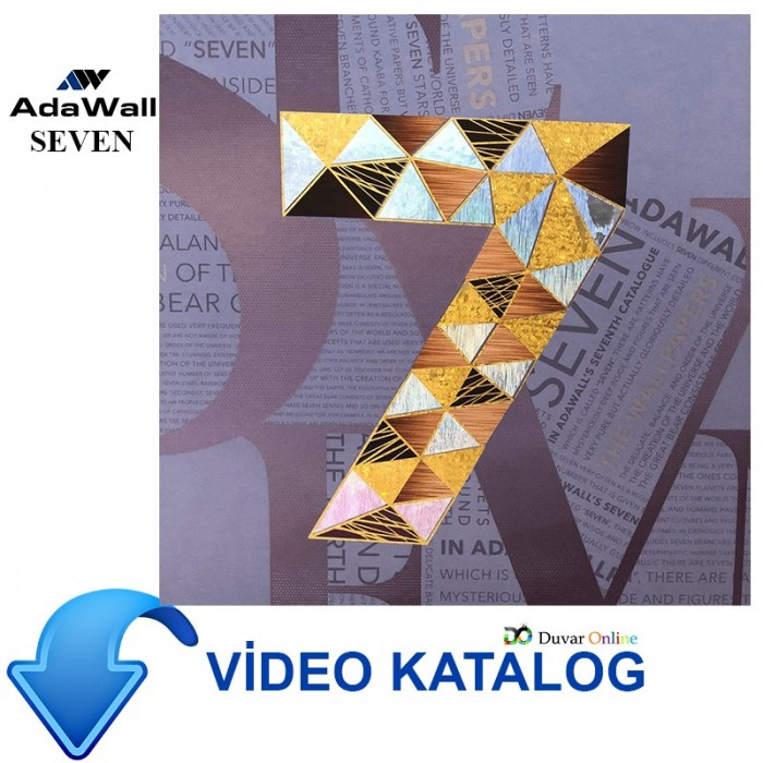 AdaWall Seven - Video Katalog