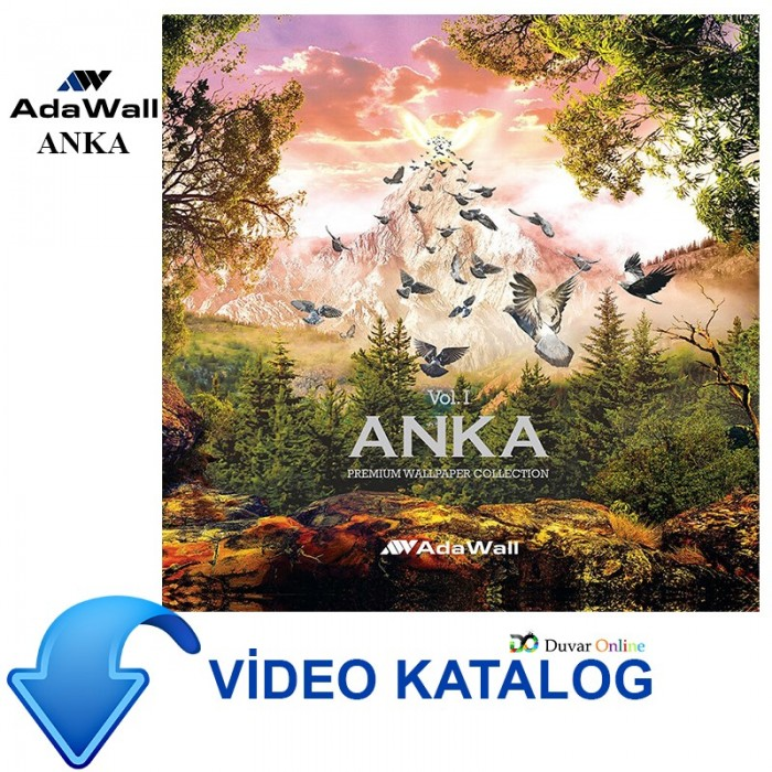 AdaWall Anka - Video Katalog