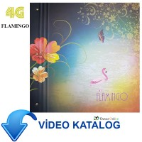 Golden Flamingo - Video Katalog