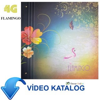 Golden Flamingo - Video Katalog
