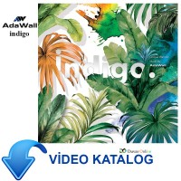 AdaWall İndigo - Video Katalog