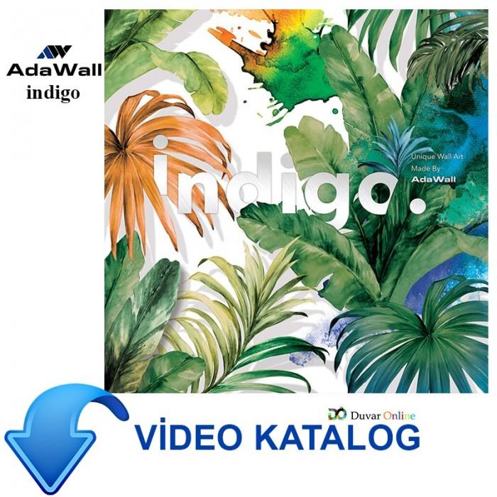 AdaWall İndigo - Video Katalog