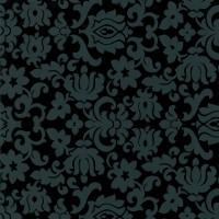 GEKKOFİX FOLYO Classıc Ornament Siyah