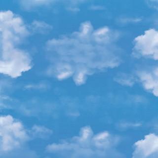 GEKKOFİX FOLYO Cloudy Sky