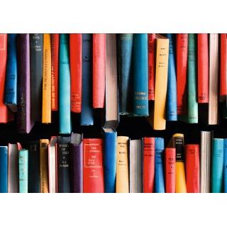 GEKKOFİX FOLYO Book Stack