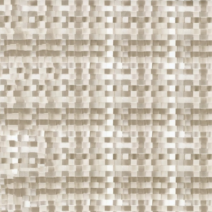 GEKKOFİX FOLYO Basket Weave Nickel