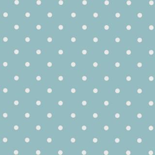 GEKKOFİX FOLYO Dots Vintage Mavi