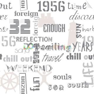 Zümrüt New Age 7100 Duvar Kağıdı